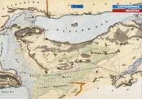 topographie amerika lernen